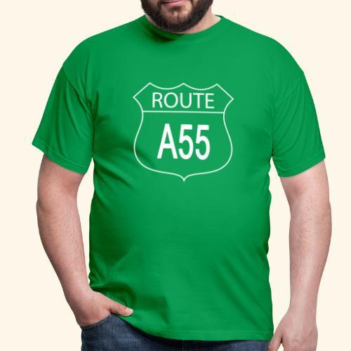 A55 Classic - Men's T-Shirt