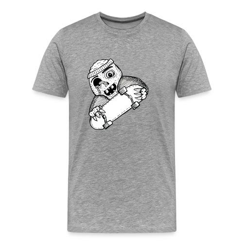 SkateMate - T-shirt Premium Homme