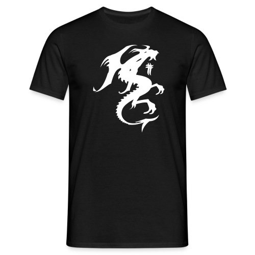 Dragon T-shirt - Men's T-Shirt