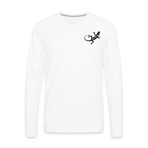 Playground - T-shirt manches longues Premium Homme