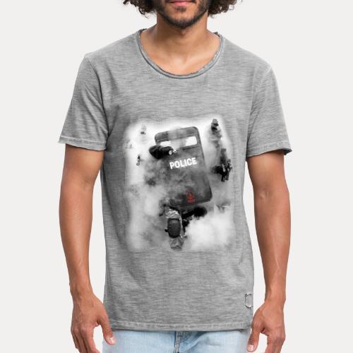 Maglietta vintage da uomo