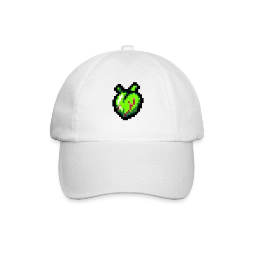 Apple Heart - ZIGZAG Cap - Baseballcap