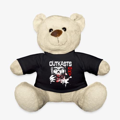 OutKasts.EU Scum OKT Teddy Bear - Teddy Bear