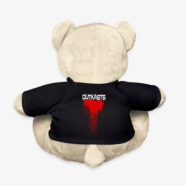 OutKasts.EU Scum OKT Teddy Bear