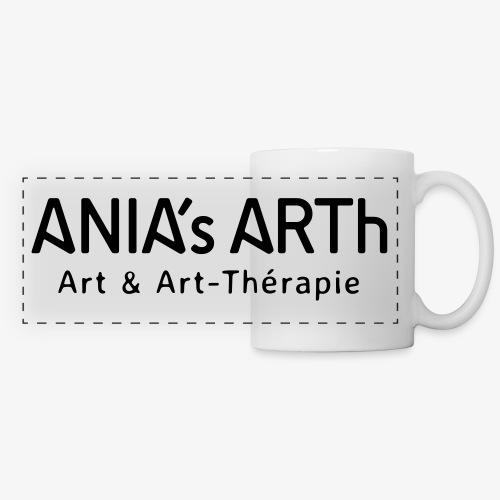 Taass ANIA's ARTh - Panoramatasse