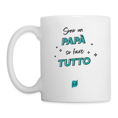 Papà - Tazza