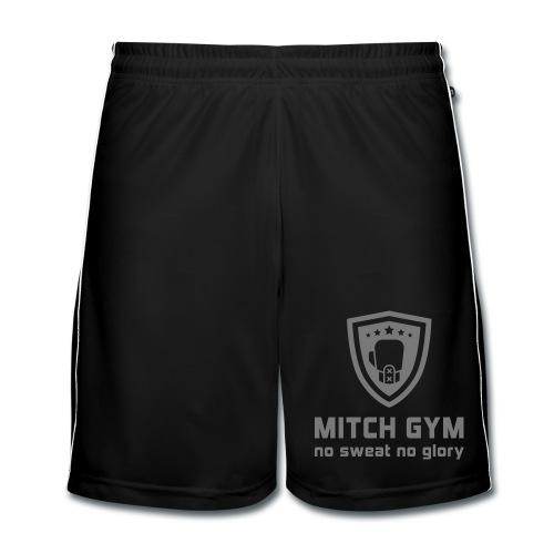 heren short - Mannen voetbal shorts