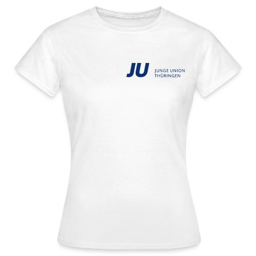 T-Shirt JU Thüringen (Damen) - Frauen T-Shirt