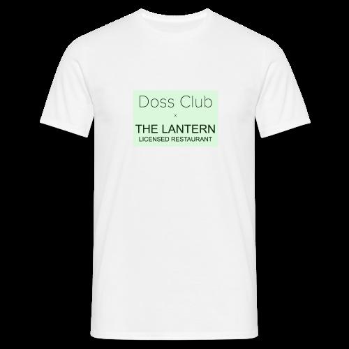 Doss Club x The Lantern - Men's T-Shirt