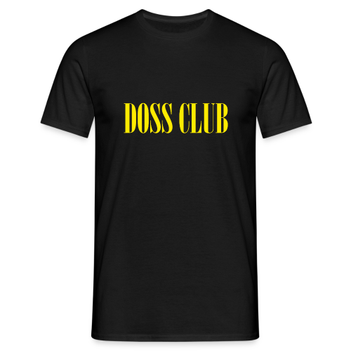 Onyx tee - Men's T-Shirt