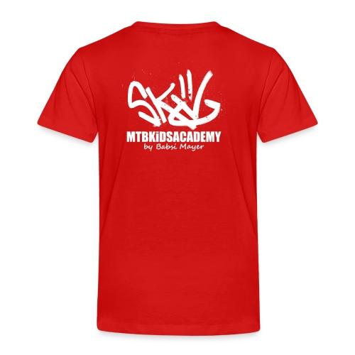 SKV-Kids Teenager-Shirt - Kinder Premium T-Shirt