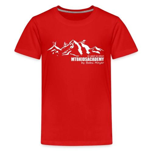 SKV-Kids Kinder-Shirt - Teenager Premium T-Shirt