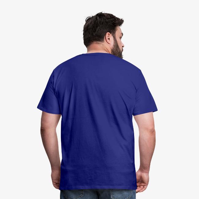 OutKasts.EU Zombie Men's Premium T-Shirt