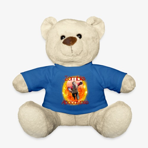 OutKasts.EU Zombie Teddy Bear - Teddy Bear