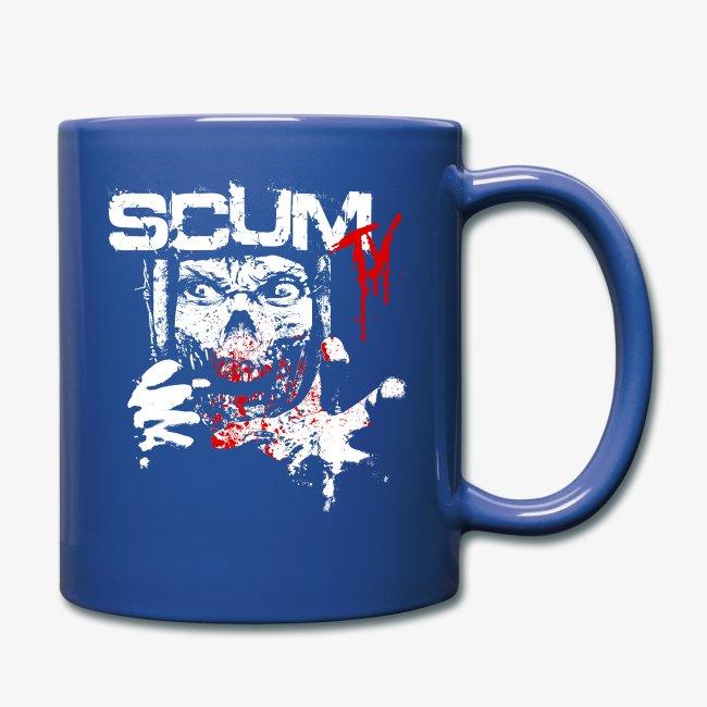OutKasts.EU Scum Full Colour Mug