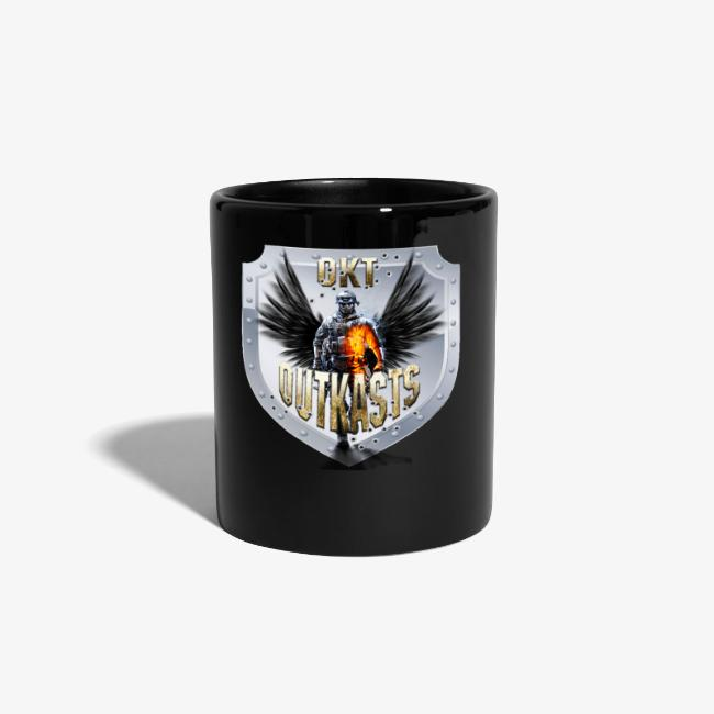 OutKasts.EU OKTall Full Colour Mug