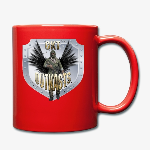 OutKasts.EU OKTall Full Colour Mug - Full Colour Mug