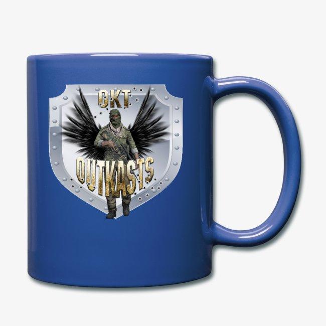 OutKasts.EU OKTall Full Colour Mug