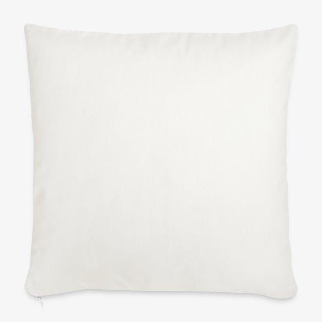 OutKasts.EU Zombie Sofa pillow cover 44 x 44 cm