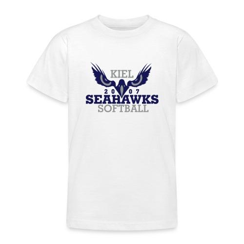 Softball Kids 2 - Teenager T-Shirt
