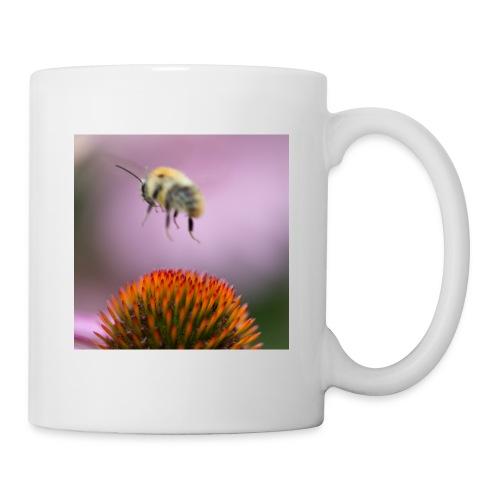 Biene Blume - Tasse