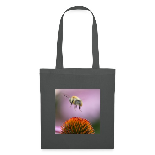 Biene Blume - Stoffbeutel