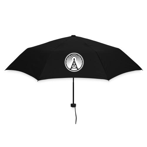 WHY DOES IT ALWAYS RAIN ON ME?  - Regenschirm (klein)