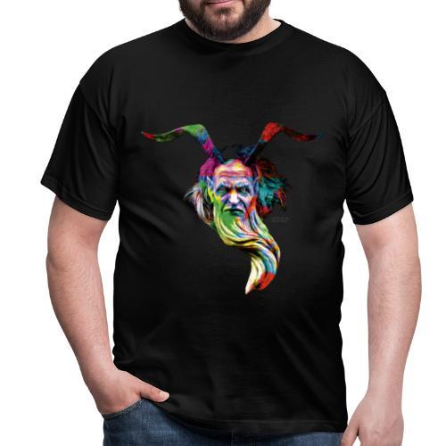 Pop Art by Norbert Schäfer - Männer T-Shirt