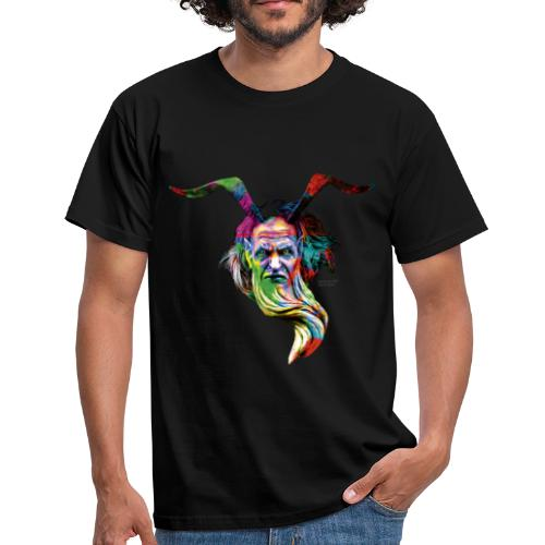 Pop Art by Norbert Schäfer - Männer T-Shirt