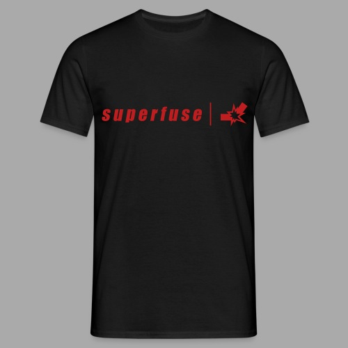 superfuse shirt Männer - Männer T-Shirt