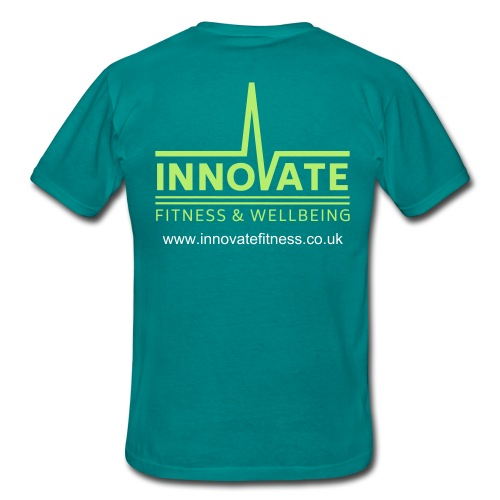 Men's/unisex innovate Tshirt - Men's T-Shirt