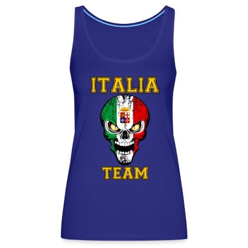 Italia team