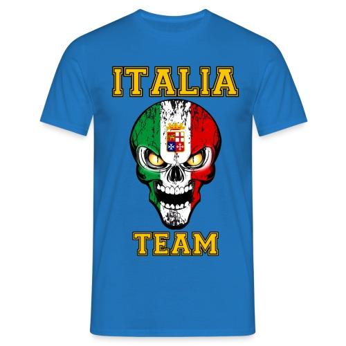 Italia team - T-shirt Homme