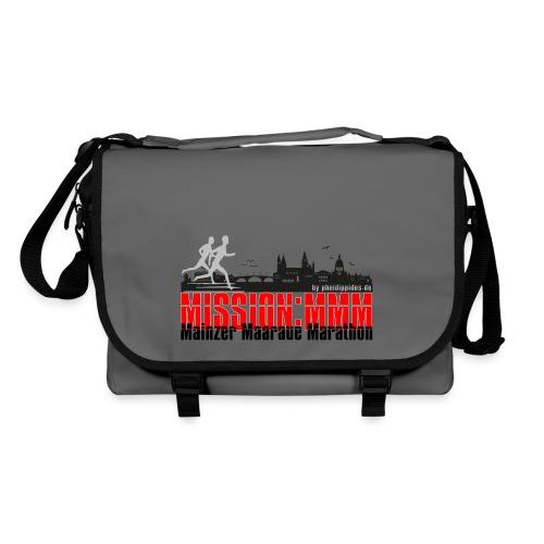 Messenger Bag MMM - Umhängetasche