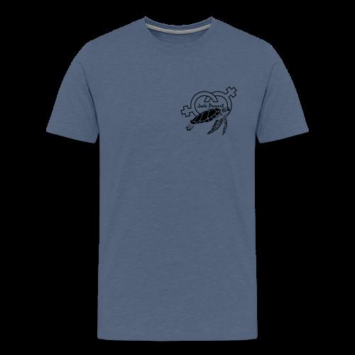 Turtles HOM - Maglietta Premium da uomo