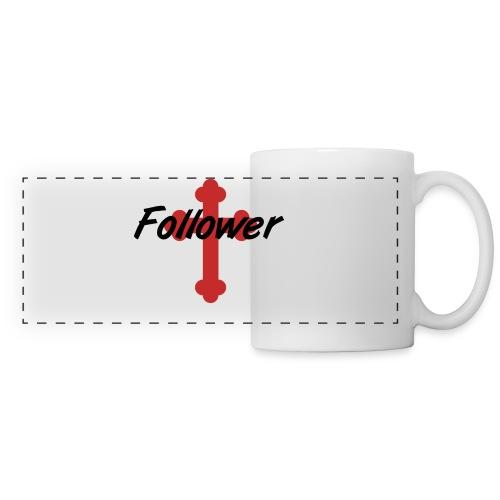 Follower | Tasse - Panoramatasse