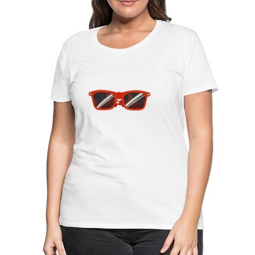 Walibril (V) - Vrouwen Premium T-shirt