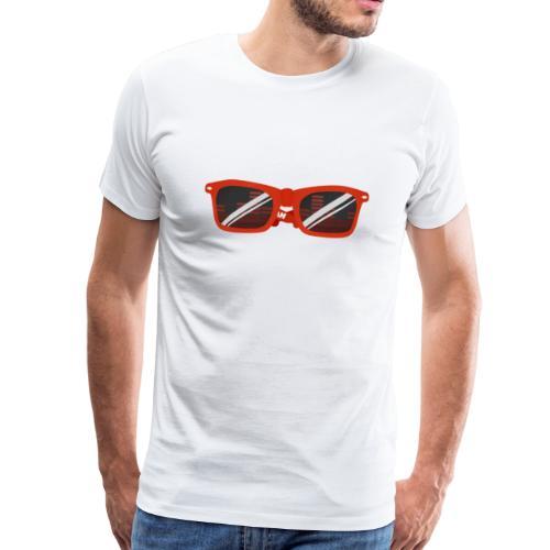 Walibril (M) - Mannen Premium T-shirt
