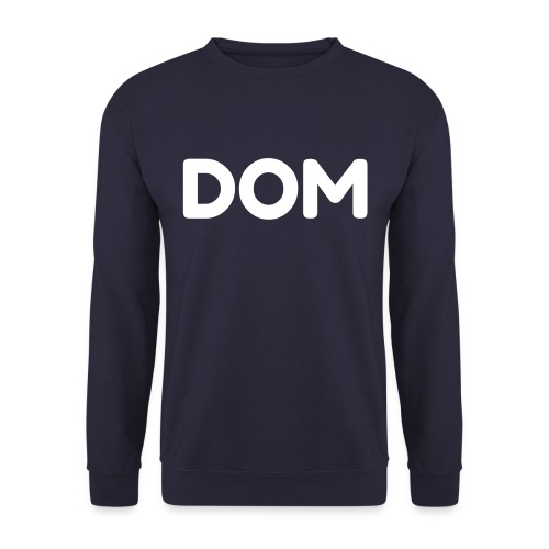 DOM - Men's Sweatshirt