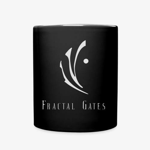 Fractal Gates ZeroG Mug - Mug uni