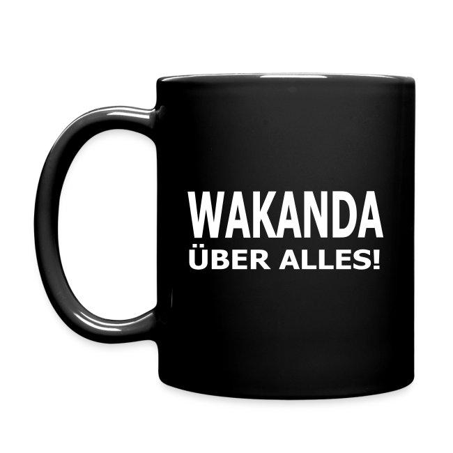 Wakanda über alles