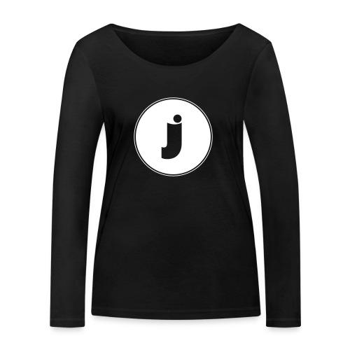 cool J - Ladies Langarmshirt - Frauen Bio-Langarmshirt von Stanley & Stella