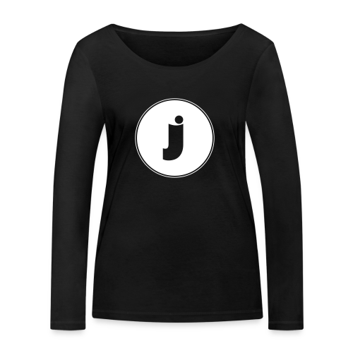 cool J - Ladies Langarm-Shirt  - Frauen Bio-Langarmshirt von Stanley & Stella