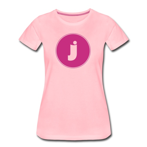 cool J - Ladies Shirt - Frauen Premium T-Shirt