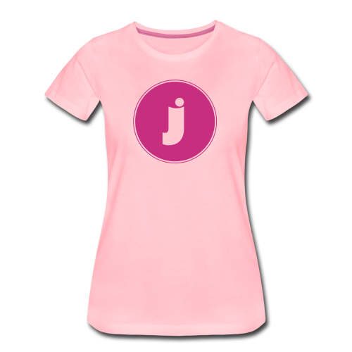 cool J - Ladies Shirt - Frauen Premium T-Shirt