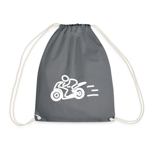 iYpsilon Turnbeutel Biker - Turnbeutel