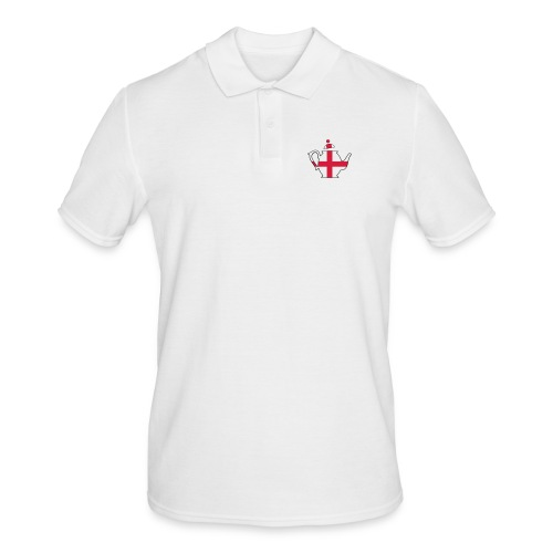 Freedom Phonemics Polo for men - Men's Polo Shirt