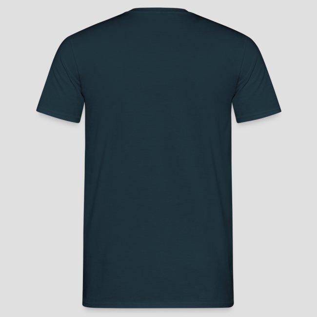 """T-Shirt """"Nur noch 'ne halbe Stunde... !"""""""