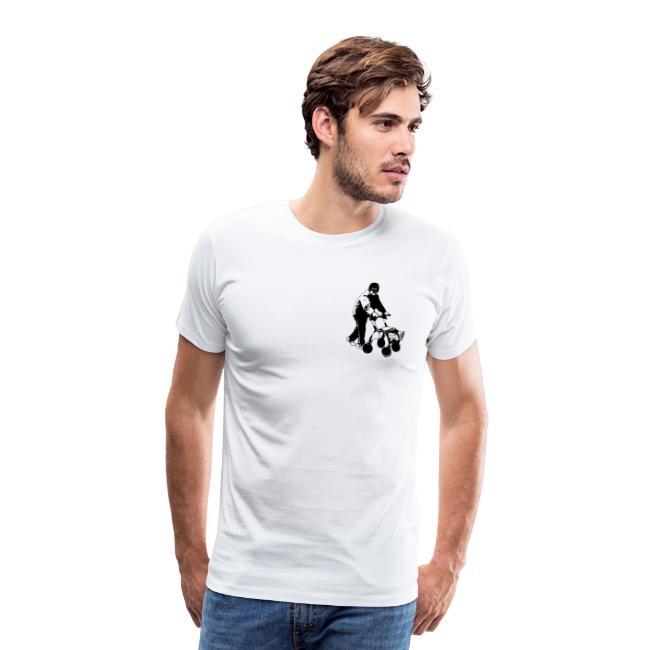 Legend - T-shirt (herr)