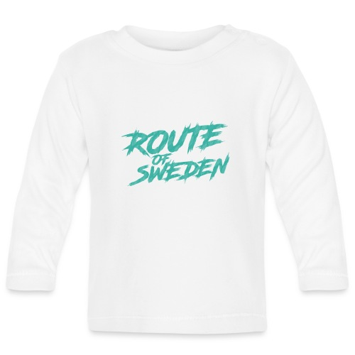 Baby Route - Långärmad T-shirt baby